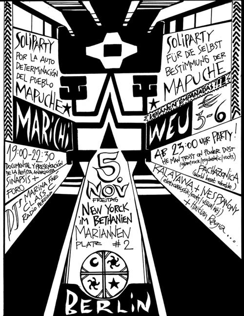 mapuche-soli